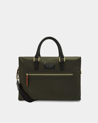 Ted Baker DANCER Nylon document bag