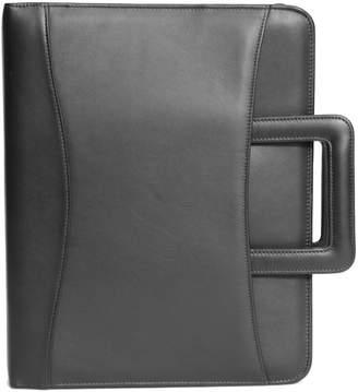 Royce Leather Binder Padfolio