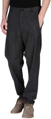 Bill Tornade BILLTORNADE Casual pants - Item 36690892