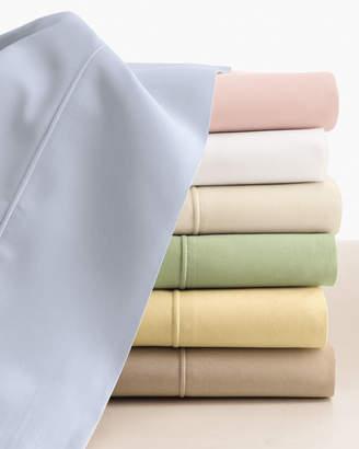 Sferra Two Standard Italian 500 Thread Count Percale Pillowcases