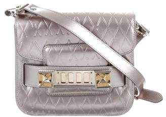 Proenza Schouler Embossed PS11 Bag