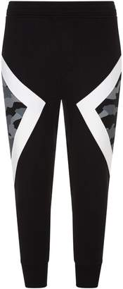 Neil Barrett Modernist Sweatpants