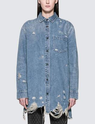 Alexander Wang Shirt Jacket