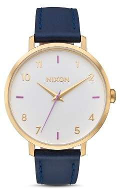 Nixon Arrow Watch, 38mm