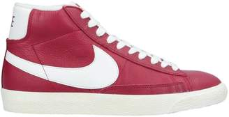Nike High-tops & sneakers - Item 11572784GS