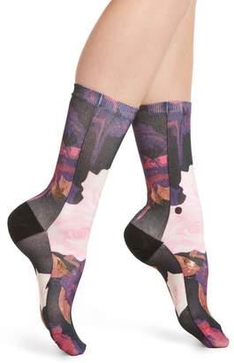 Stance Delilah Crew Socks