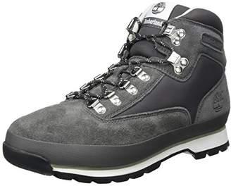 fe1a09894e7 Timberland Euro Hiker Boots - ShopStyle UK