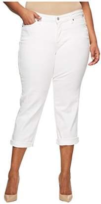 Levi's Women's Plus-Size Boyfriend Jeans
