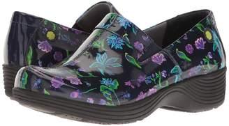 Dansko Work Wonders by Coral Women's Shoes