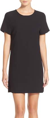 Felicity & Coco Devery Crepe Shift Dress
