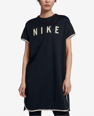 Nike Sportswear Mesh Dress