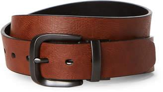 Levi's Tan & Black Reversible Belt