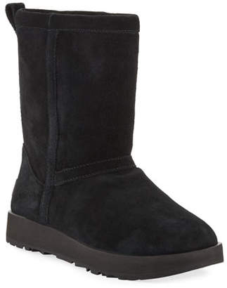 UGG Classic Water-Resistant Short Boot