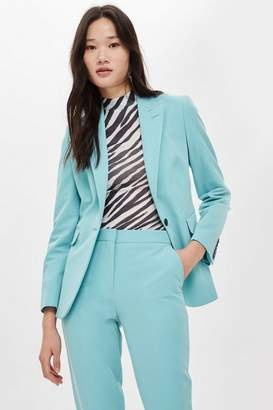 Topshop Suit Jacket