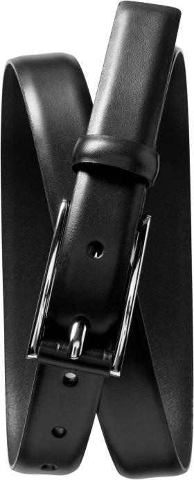 Harness buckle belt