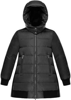 4428cf1ff Moncler Gray Kids  Clothes - ShopStyle