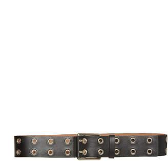 Michael Kors Double Prong Grommet Belt