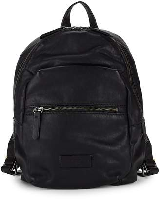 Liebeskind Berlin Women's Classic Leather Backpack