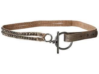 Leather Rock Roxy Belt