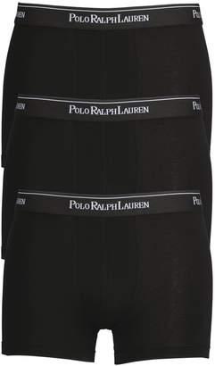 Polo Ralph Lauren Mens Core Trunks