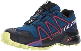Salomon Speedcross 4 GTX, Women's Trail Running Shoes,5 UK (38 EU)