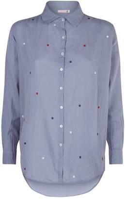 Sundry Oversized Stars Shirt