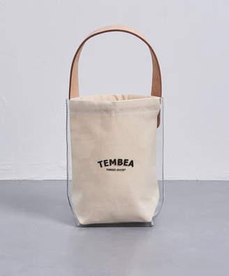 [TEMBEA(テンベア)]PVC バケット トートバッグ MINI†