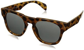 A.J. Morgan Deviant Rectangular Sunglasses $24 thestylecure.com