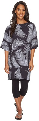 Lucy - Wonder Away Tunic Women's Blouse $79 thestylecure.com
