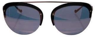 Louis Vuitton 2016 Bumble Bee Sunglasses