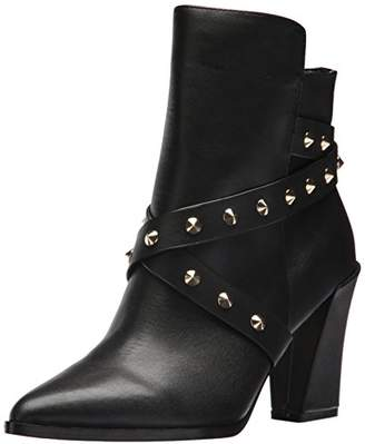 Nicole Miller Women's Imola-NM Fashion Boot