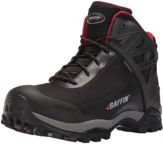 Baffin Men's BLIZZARD M Hiking Boots, / Red