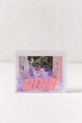 Urban Outfitters Instax Wide Babe Picture Frame