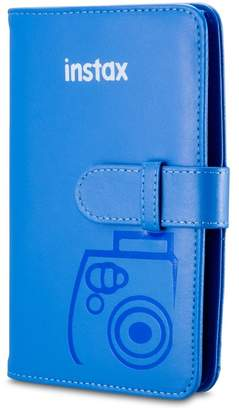 INSTAX MINI BY FUJIFILM Cobalt Blue Instax Wallet Album