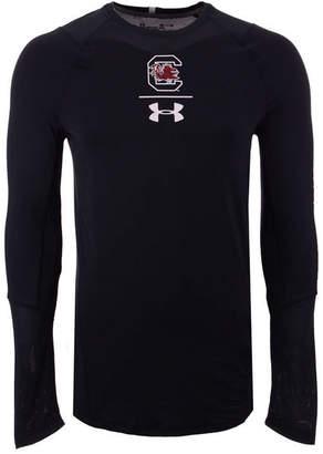 Under Armour Men's South Carolina Gamecocks Long Sleeve Raid Training T-Shirt