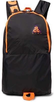 Nike Acg Packable Ripstop Backpack