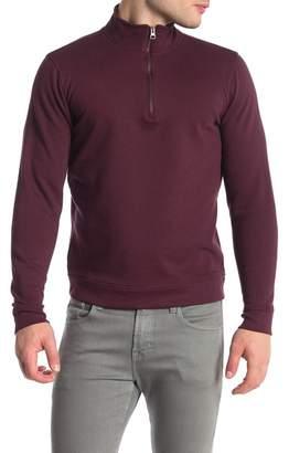 Tailor Vintage 1\u002F4 Zip Fleece Pullover
