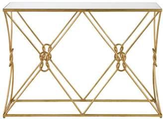 gold console tables shopstyle rh shopstyle com