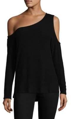 Tart Harper One Shoulder Sweater