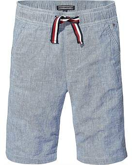 Tommy Hilfiger New Chino Shorts (Boys 3-7 Years)