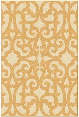 Home Outfitters Keywest Trellis Outdoor Area Rug