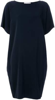 KNOTT raglan sleeves dress