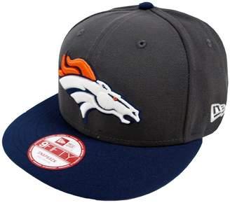 New Era NFL Denver Broncos Snapback Cap M L 9fifty Limited Edition