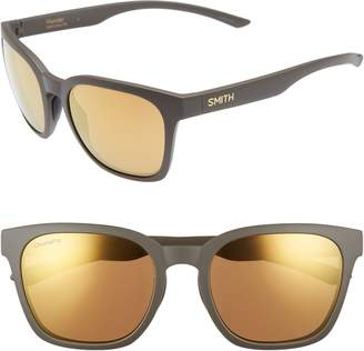 Smith Founder 55mm ChromaPop(TM) Polarized Sunglasses