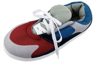 George Men's Sneaker Slippers