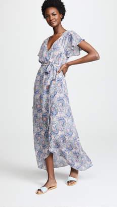 Ella Moss Deco Prarie Dress