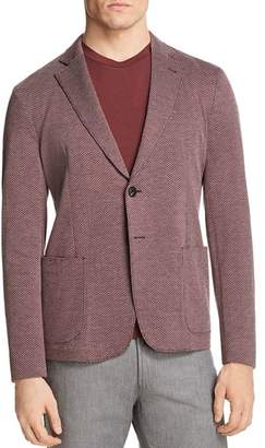 Giorgio Armani Regular Fit Soft Jacket