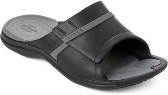 Crocs Black Modi Sport Slides