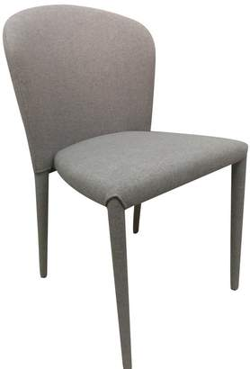 Future Classics Furniture Merrivale Dining Chair Silver Grey