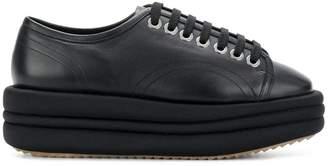 Marc Ellis 'Diva' leather sneakers
